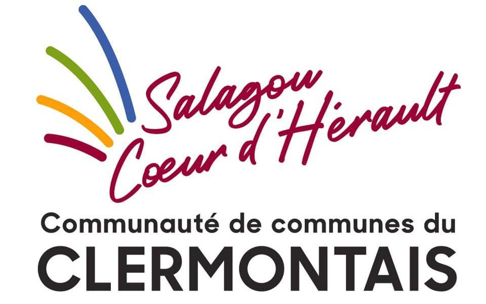 NOUVEAU LOGO pour les 30 ans du Clermontais